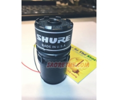Củ Mic Shure MADE IN USA